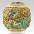 Magical Realism Pet Cremation Urn