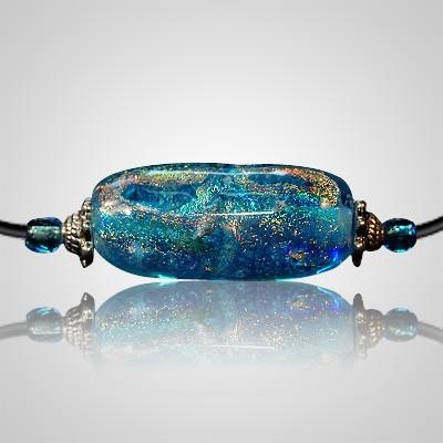 Under The Sea Cremation Ash Pendant II