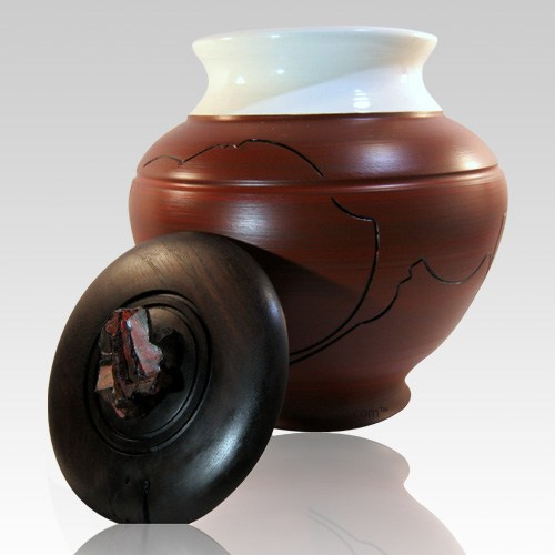 Ceres Valley Cremation Urn