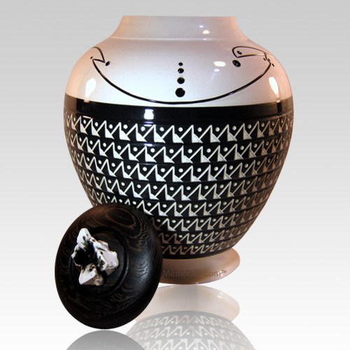 Wuta Nature Cremation Urn