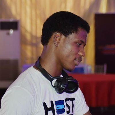 Timothy Olaleke