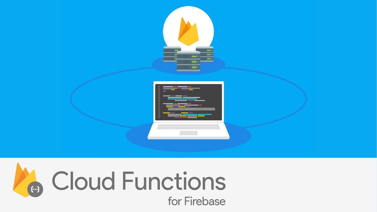 Understanding Firebase Cloud Functions and Triggers 🔥☁️ ⚡