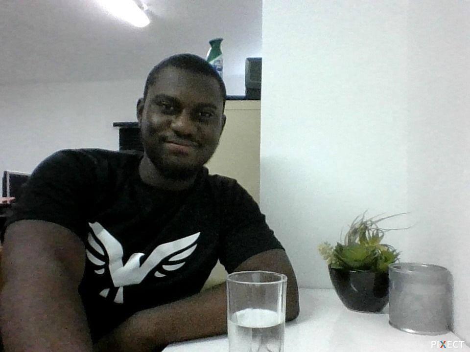 Damilola Ogundipe