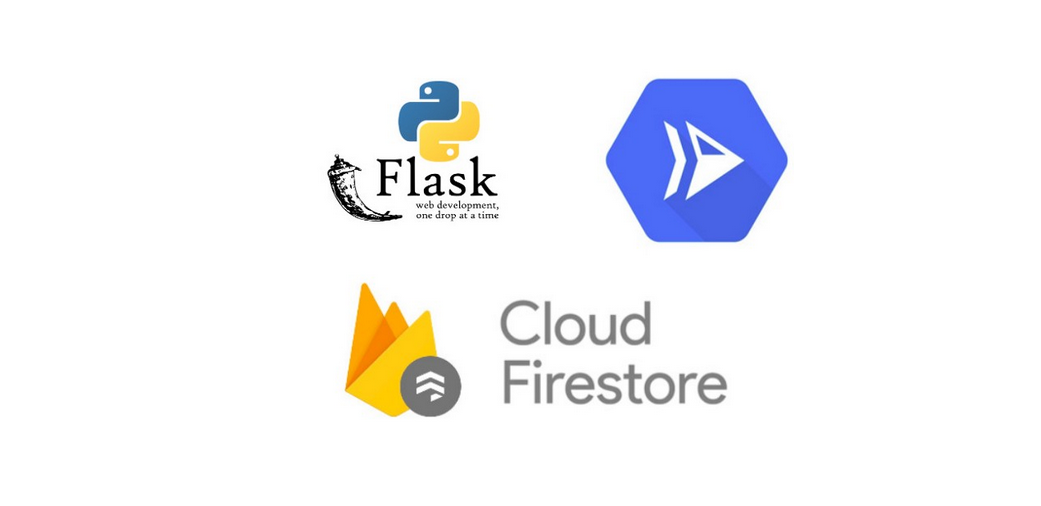 Building a Flask(Python) CRUD API with Cloud Firestore(Firebase) and Deploying on Cloud Run.
