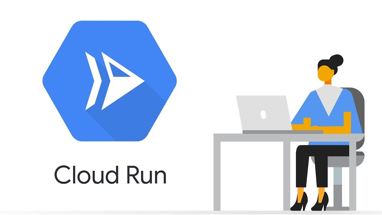 Continuous Deployment to Cloud Run Services based on a New Container Image.