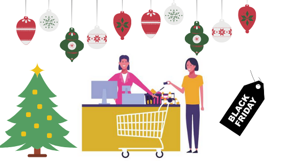 6 Easy Ways Smart Online Retailers will Win this Holiday Season and in 2020!