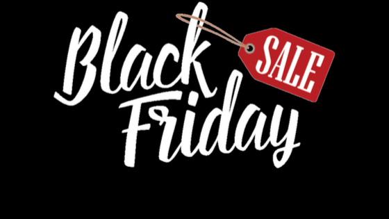 The Ultimate Guide to a Successful Black Friday Cyber Monday for Small Businesses.