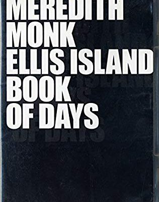 ELLIS ISLAND / BOOK OF DAYS