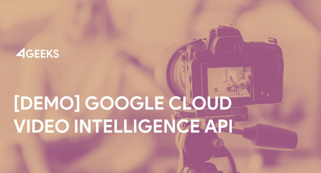 Google-Cloud-Video-Intelligence