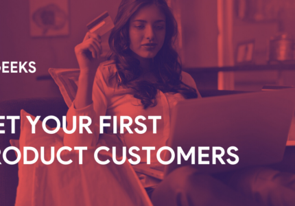 First-Product-Customers