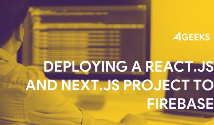 Deploying-React-Firebase