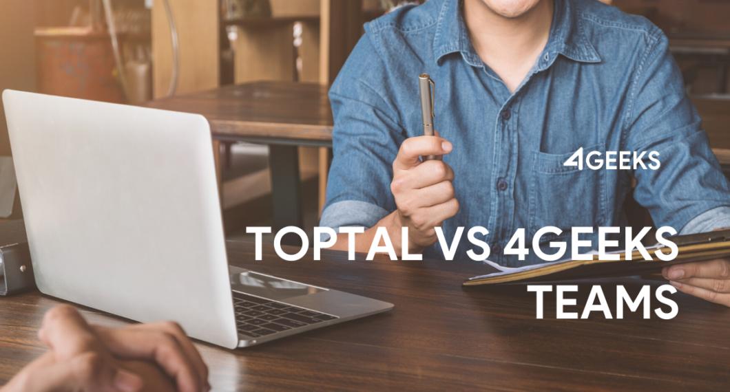 Toptal-4Geeks-Teams