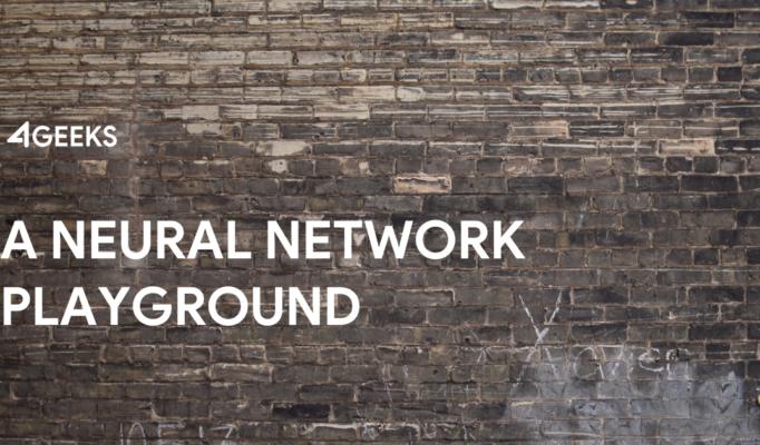 Neural-Network-Playground
