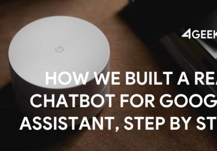 Built-Chatbot-for-Google-Assistant
