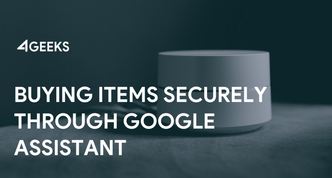 Buying-Items-on-Google-Assistant