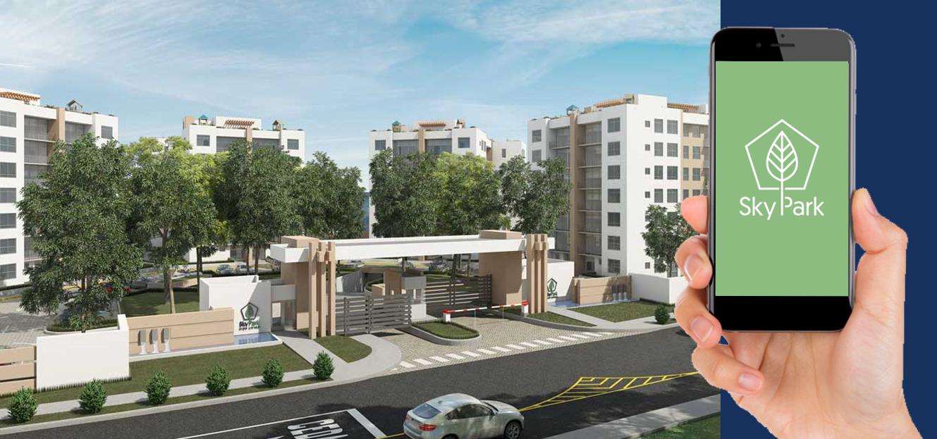 Sky Park: Condominium Management App