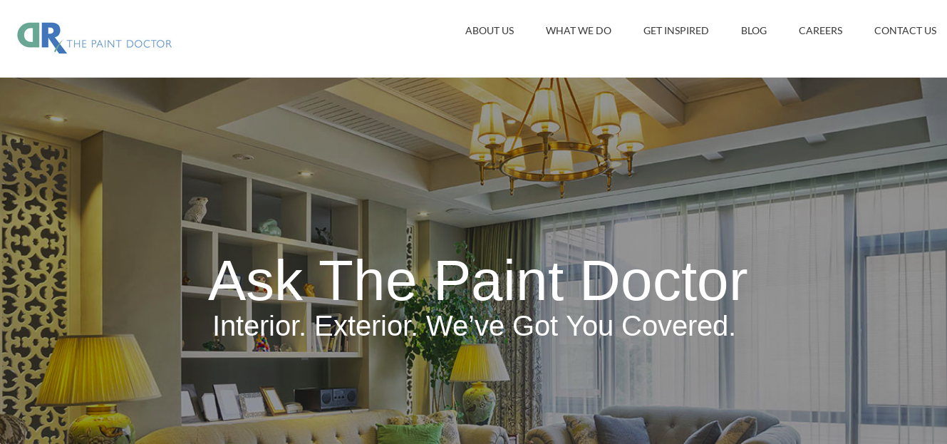 The Paint Doctor: Paint House Estimating System