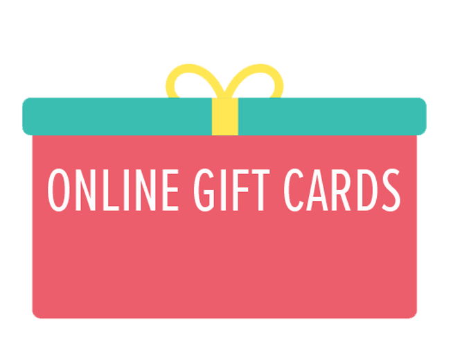 Gift Card for Metal Print