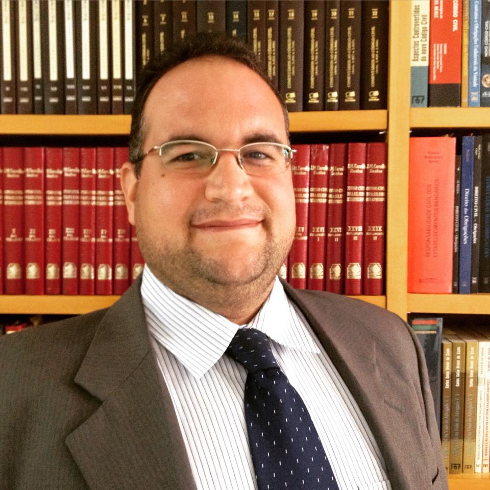 Luiz Augusto Vieira de Campos