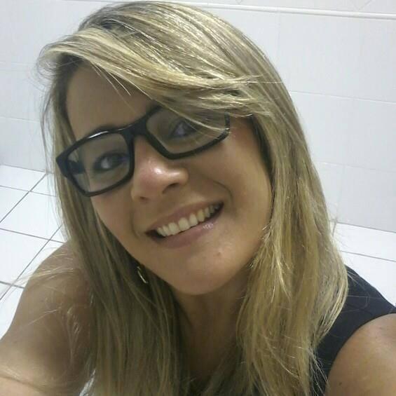 Luciana de Almeida Carvalho