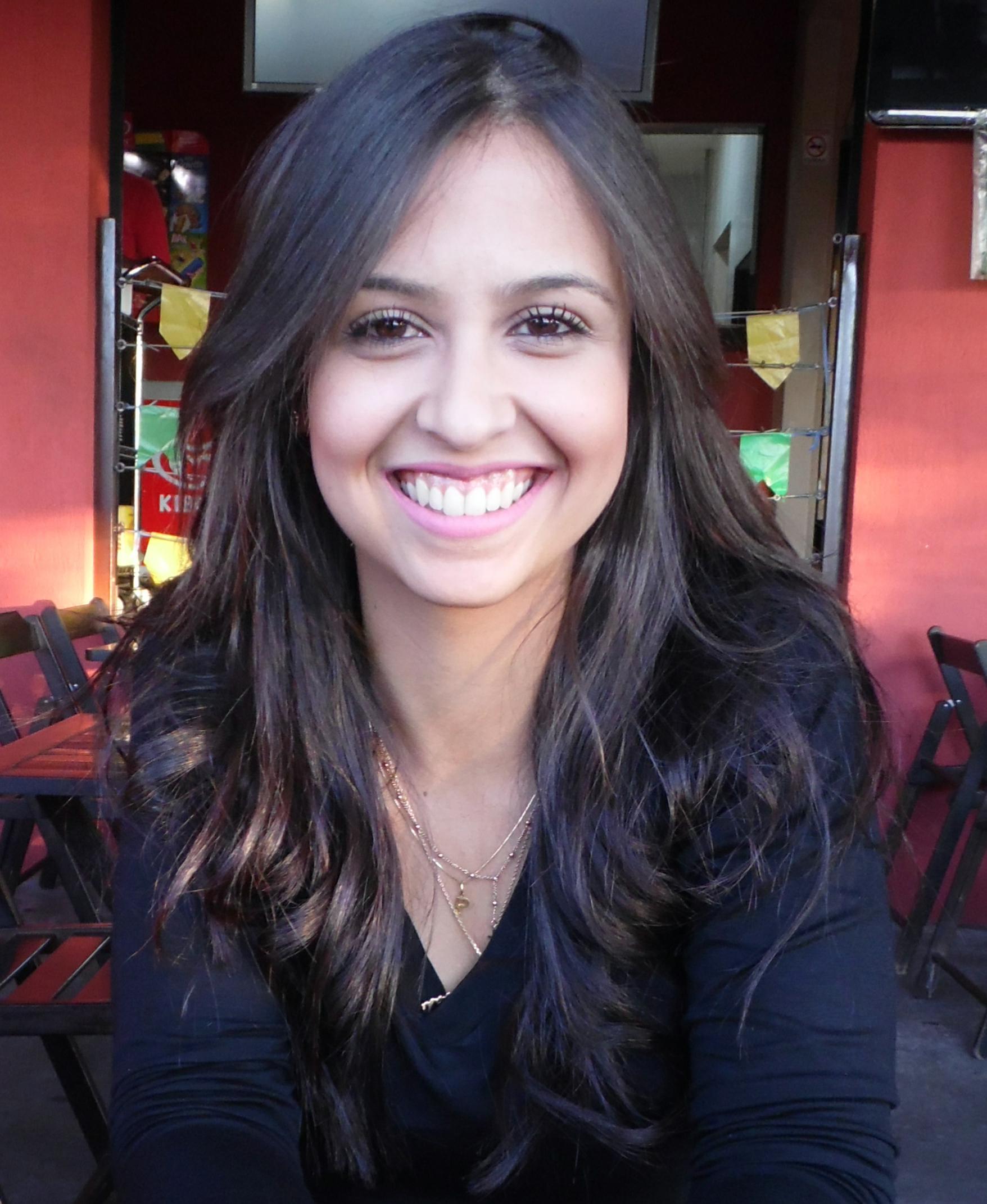 Pâmela Soares Silva