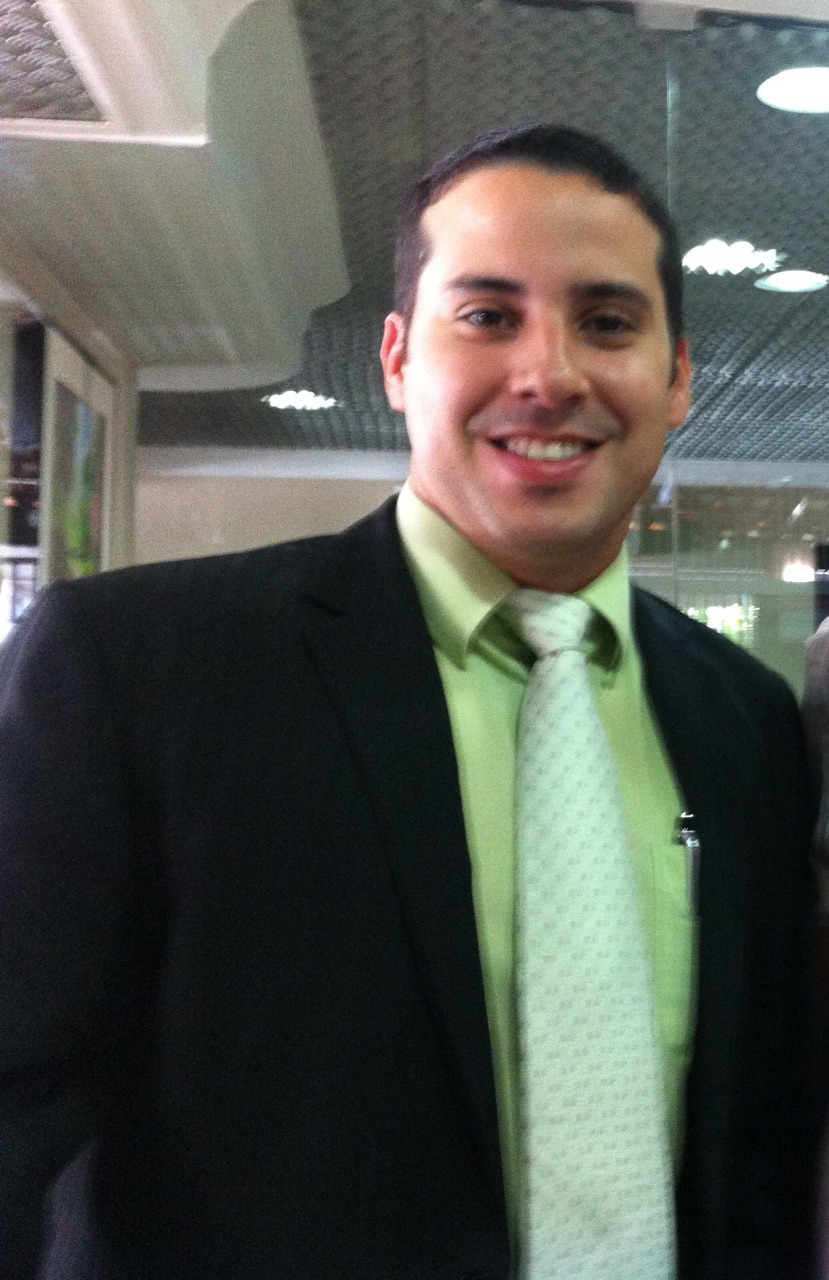 Wagner Siqueira Melo