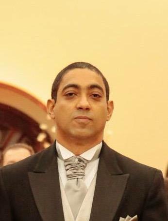 Paulo Cicero Martins