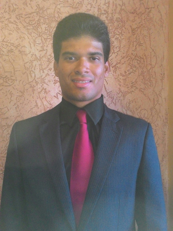 Wesley da Silva Estrela
