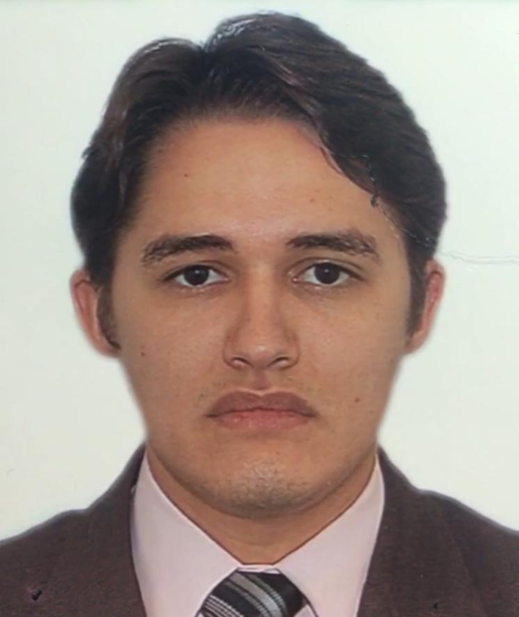 Luiz Eduardo dos Santos Ribeiro
