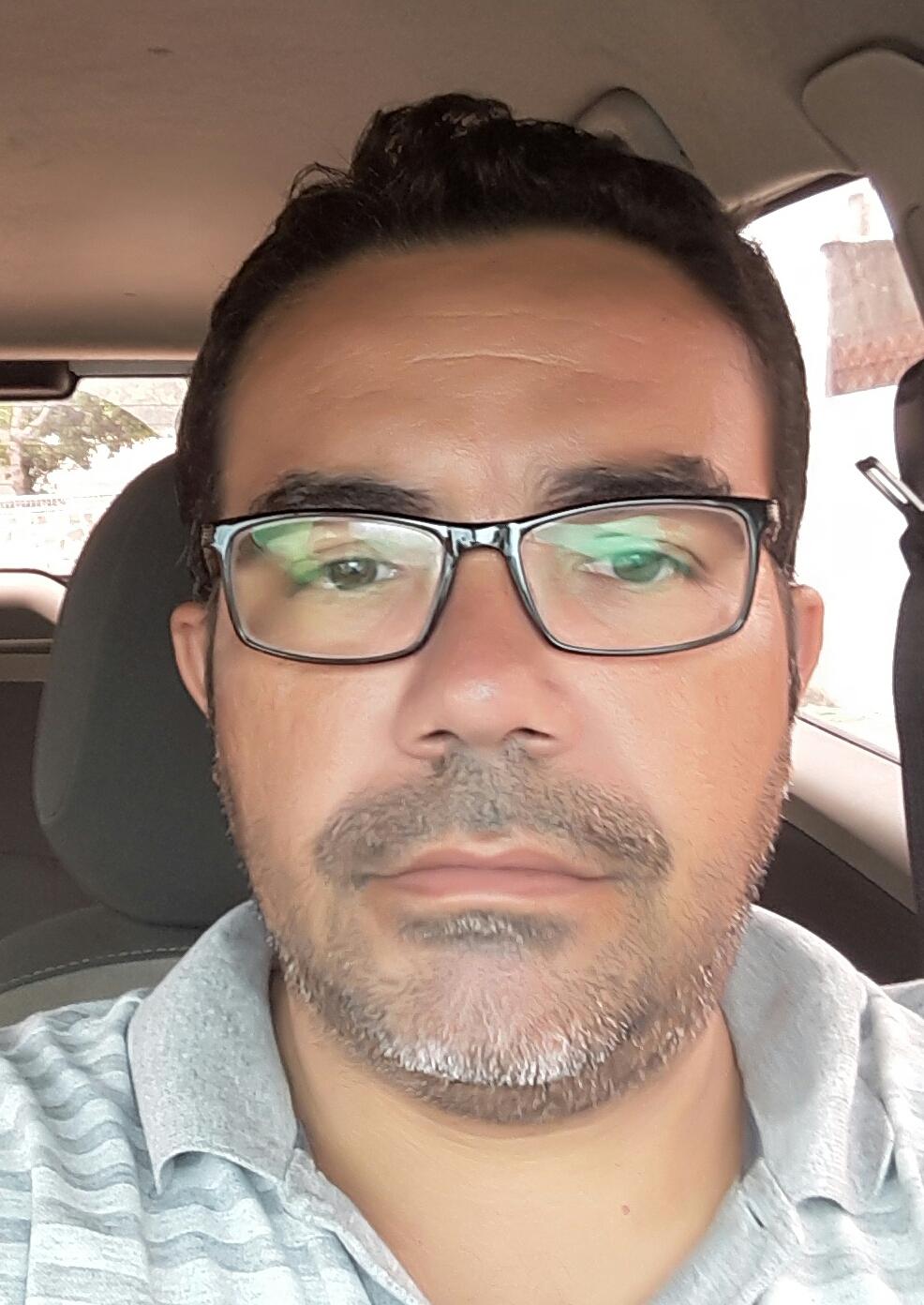 Arílson de Oliveira Chaves