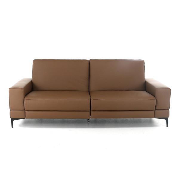 Salon Paredo-bis (3-zit breed incl. 2 elektrische relaxen + 2 elektrisch verstelbare rugsystemen)