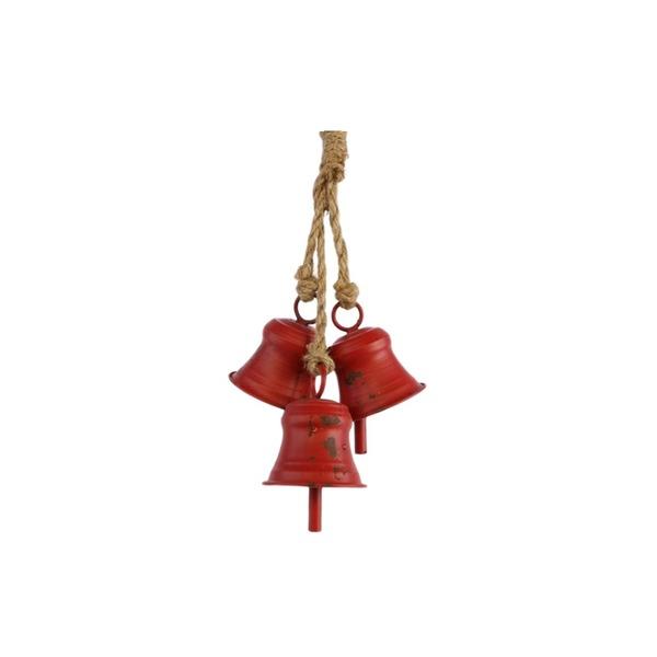 Hanger rode bellen