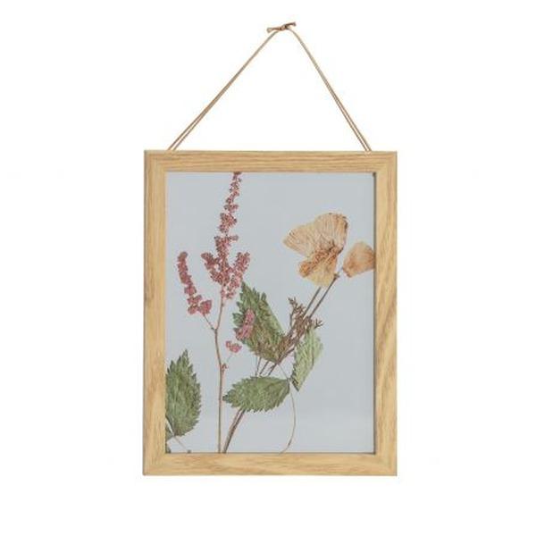 Fotolijst bloemen