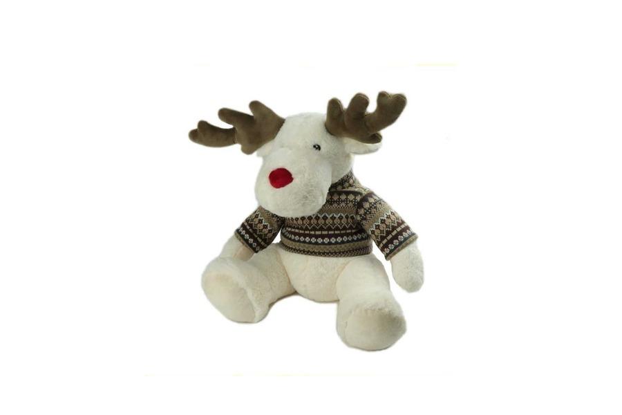 Rudolf groot (kerst) Accessoires Brut Landelijk Strak Landelijk Industrieel Larridon Home Scandinavische Stijl Hedendaags Klassiek Tijdloos Modern maatwerk