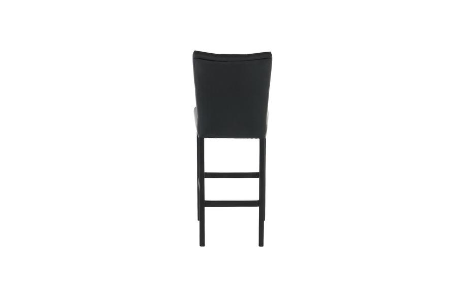 Barstoel Nella (set van 3) Barstoelen Strak Landelijk Zwart maatwerk