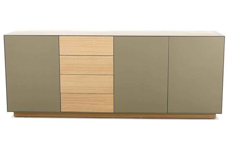 Dressoir Lounge Dressoirs Italian Design maatwerk