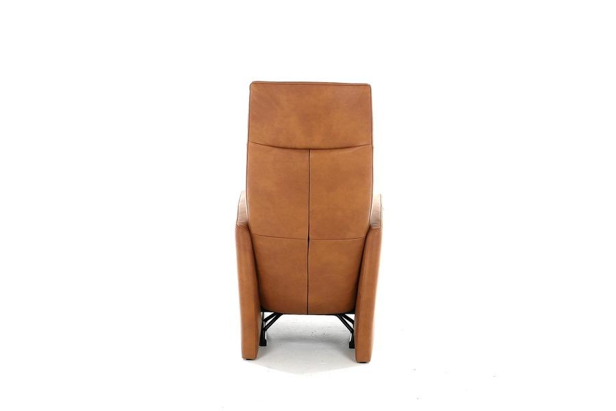 Electrische relax Faber  Relaxen Relaxen in stijl Cognac maatwerk