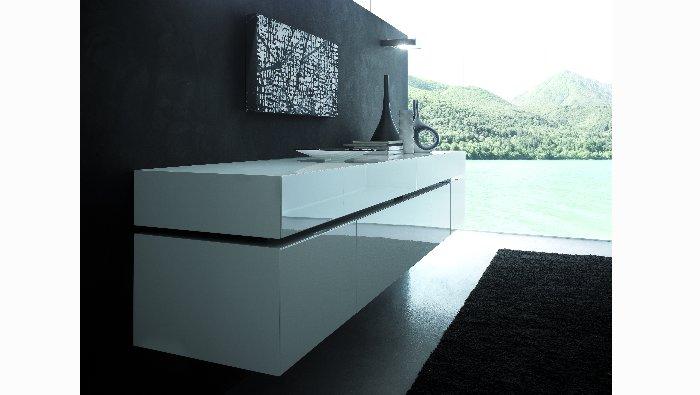 Hangdressoir Lounge
