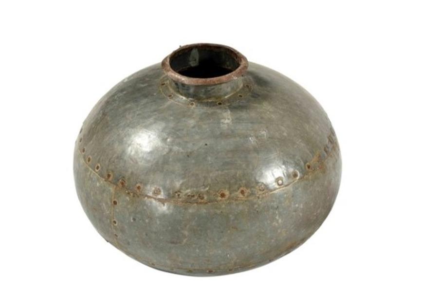 ijzeren pot Accessoires Brut Landelijk Strak Landelijk maatwerk
