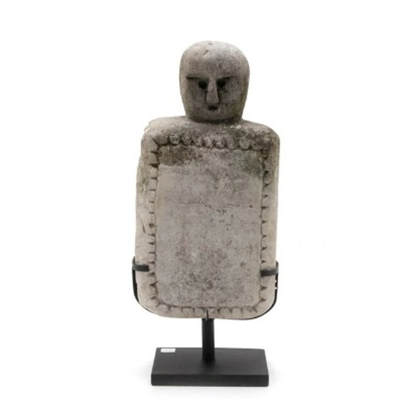 Kadauma standbeeld