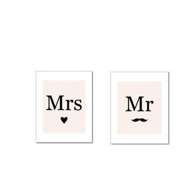 Kader Mr & Mrs