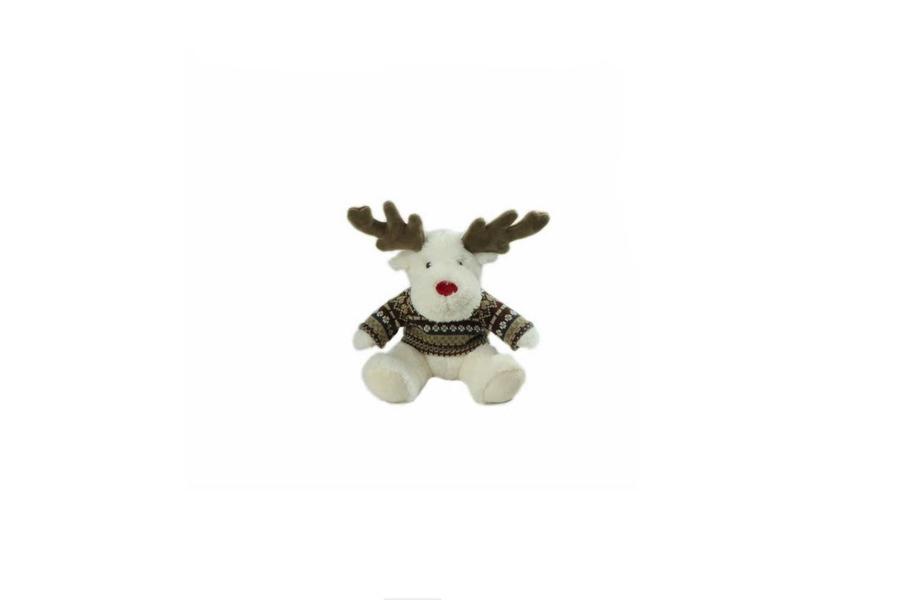 Rudolf klein (kerst) Accessoires Hedendaags Klassiek Tijdloos Modern Brut Landelijk Strak Landelijk Industrieel Larridon Home Scandinavische Stijl maatwerk