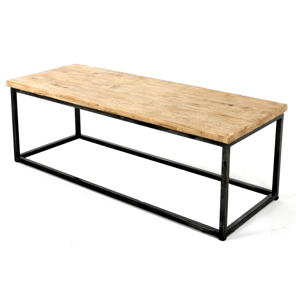 Salontafel Blackbird