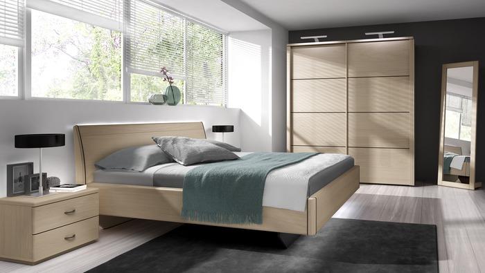 Bed Santos
