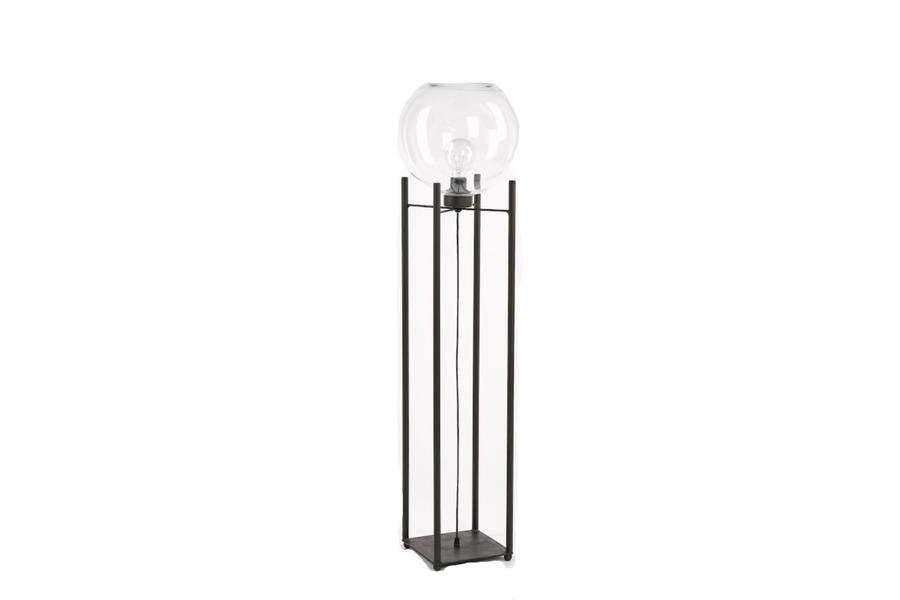 Vloerlamp Globe Verlichting Strak Landelijk Industrieel Tijdloos Modern maatwerk