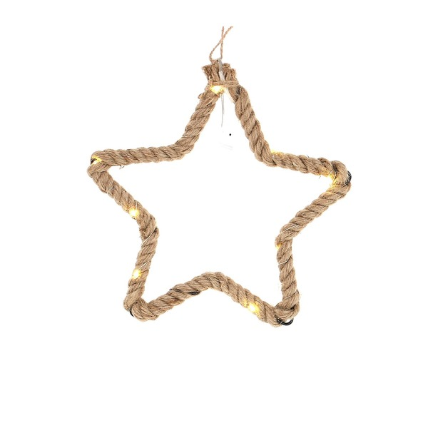 Hanger ster (kerst)