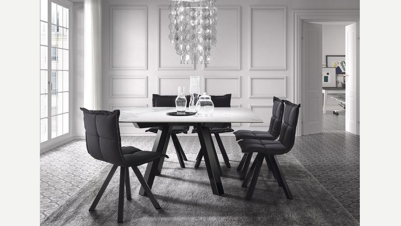 Keramische tafel