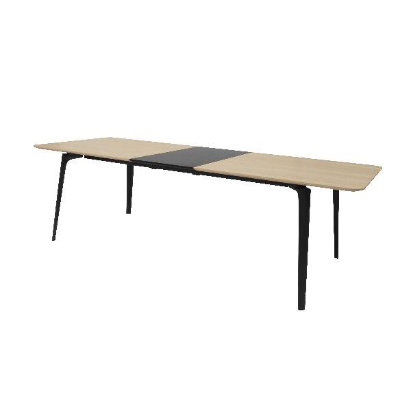 Verlengbare tafel Bente