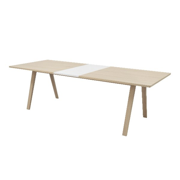 Verlengbare tafel Ivar