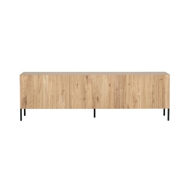 Tv-meubel Reliëf